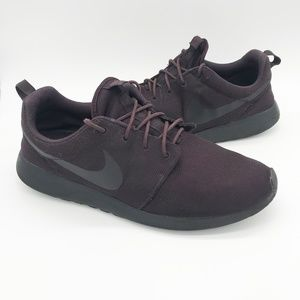 Nike Roshe One 'Port Wine'